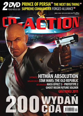 CD-Action 02/2012