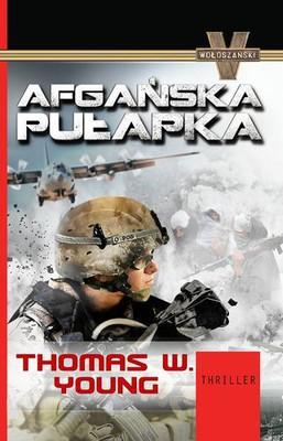 Thomas Young - Afgańska pułapka