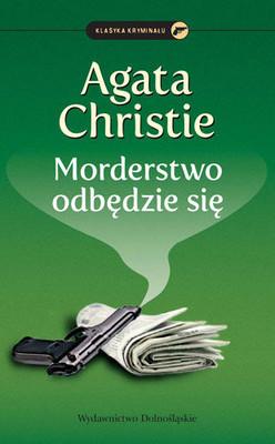Agatha Christie - Morderstwo odbędzie się