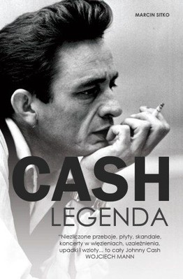Marcin Sitko - Cash. Legenda