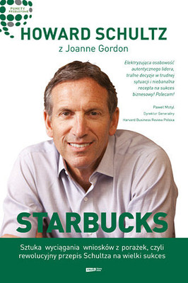 Howard Schultz - Starbucks