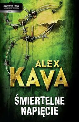 Alex Kava - Śmiertelne napięcie / Alex Kava - Hotwired