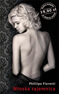 Phillipa Fioretti - Włoska tajemnica / Phillipa Fioretti - The Book of Love