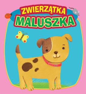 Urszula Kozłowska - Zwierzątka maluszka