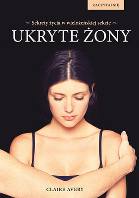 Claire Avery - Ukryte żony / Claire Avery - Hidden wives