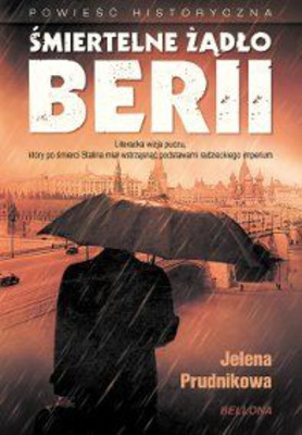 Jelena Prudnikowa - Śmiertelne żądło Berii