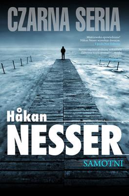 Hakan Nesser - Samotni / Hakan Nesser - De ensamma