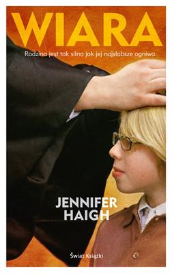 Jennifer Haigh - Wiara