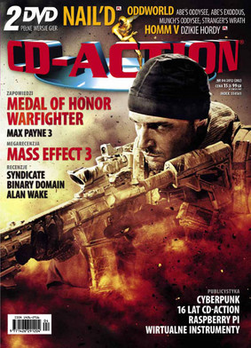 CD-Action 04/2012