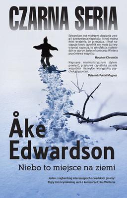 Ake Edwardson - Niebo to miejsce na Ziemi / Ake Edwardson - Himlen är en plats p jorden