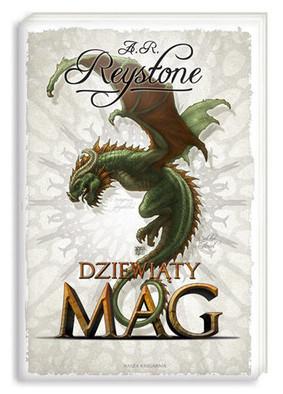 A.R. Reystone - Dziewiąty Mag