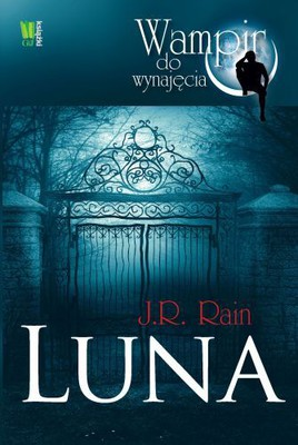 J.R. Rain - Luna