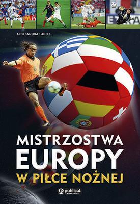Aleksandra Godek - Mistrzostwa Europy w piłce nożnej
