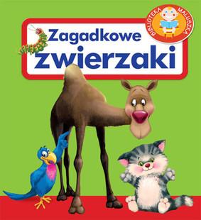 Urszula Kozłowska - Zagadkowe zwierzaki