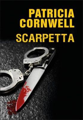 Patricia Cornwell - Scarpetta