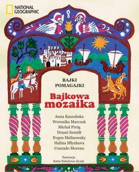 Halina Mlynkova, Evgen Malinovskiy, Dziani, Michał Piróg, Weronika Marczuk, Conrado Moreno - Bajkowa mozaika