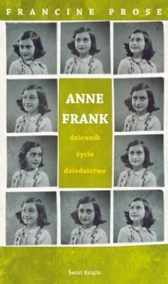 Francine Prose - Anne Frank