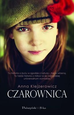Anna Klejzerowicz - Czarownica