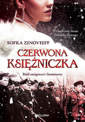 Sofka Zinovieff - Czerwona księżniczka