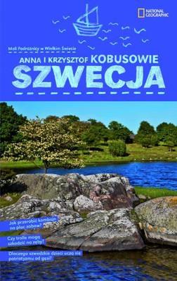 Anna Olej-Kobus, Krzysztof Kobus - Szwecja