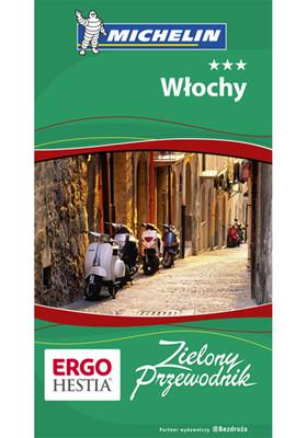 Praca zbiorowa - Włochy. Zielony Przewodnik. Wydanie 3  / Praca zbiorowa - Italie du Nord. Le Guide Vert, Italie du Sud. Le Guide Vert