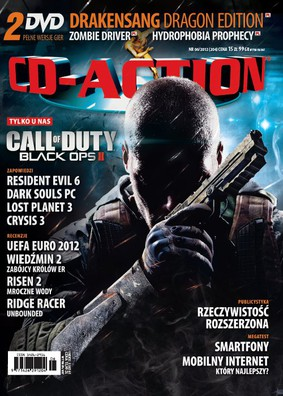 CD-Action 06/2012