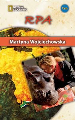 Martyna Wojciechowska - RPA