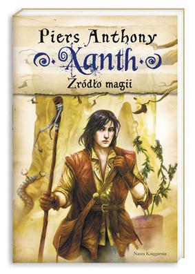 Piers Anthony - Xanth 2. Źródło magii