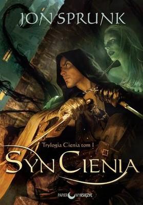 Jon Sprunk - Syn Cienia / Jon Sprunk - Shadow's Son