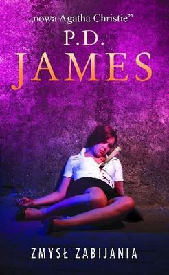 P.D. James - Zmysł zabijania / P.D. James - A Mind to Murder