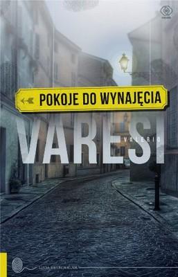 Valerio Varesi - Pokoje do wynajęcia / Valerio Varesi - L'affittacamere
