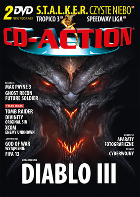 CD-Action 07/2012