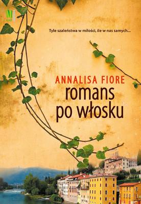 Annalisa Fiore - Romans po włosku