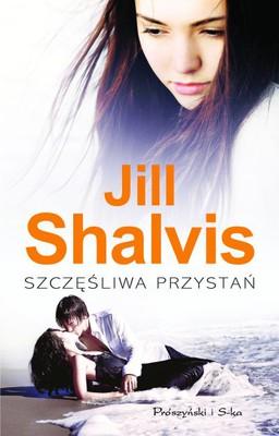 Jill Shalvis - Szczęśliwa przystań / Jill Shalvis - The Sweetest Thing