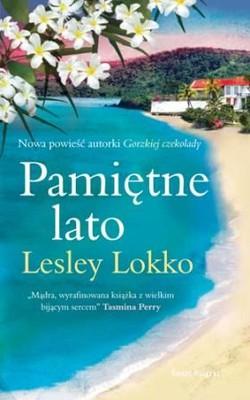 Lesley Lokko - Pamiętne lato / Lesley Lokko - Summer at Willow Lake
