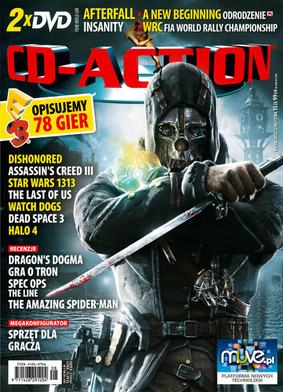 CD-Action 08/2012