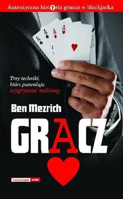 Ben Mezrich - Gracz / Ben Mezrich - Busting Vegas