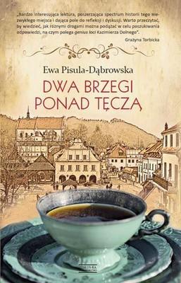 Ewa Pisula-Dąbrowska - Dwa brzegi ponad tęczą