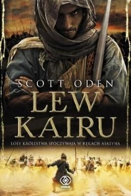 Scott Oden - Lew Kairu / Scott Oden - The Lion Of Cairo