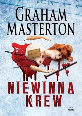 Graham Masterton - Niewinna krew / Graham Masterton - Innocent Blood