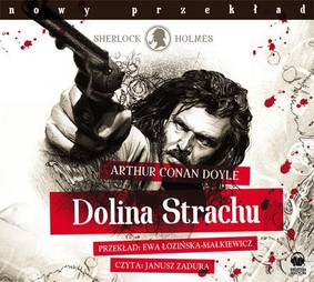 Arthur Conan Doyle - Dolina strachu