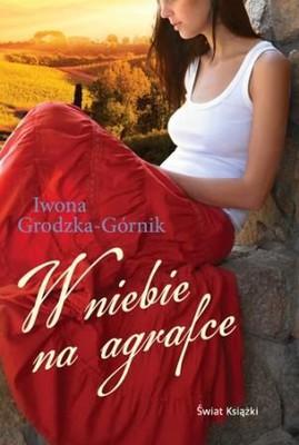 Iwona Grodzka-Górnik - W niebie na agrafce