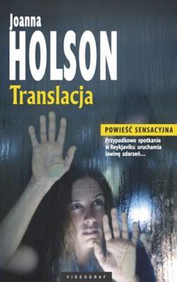 Joanna Holson - Translacja