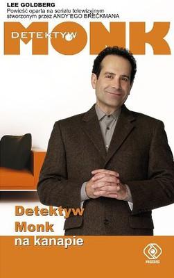 Lee Goldberg - Detektyw Monk na kanapie / Lee Goldberg - Mr. Monk on the Couch