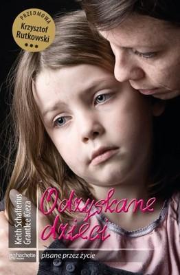 Keith Schafferius, Kieza Grantlee - Odzyskane dzieci / Keith Schafferius, Kieza Grantlee - The Retriever