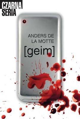 Anders de la Motte - Geim / Anders de la Motte - Gra