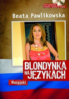 Beata Pawlikowska - Blondynka na językach - Rosyjski