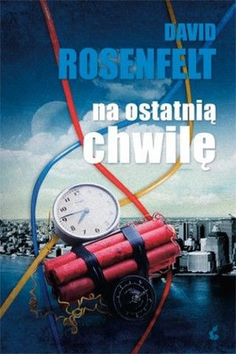 David Rosenfelt - Na ostatnią chwilę / David Rosenfelt - Down the Wire