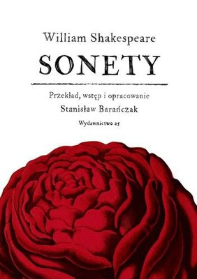 William Shakespeare - Sonety