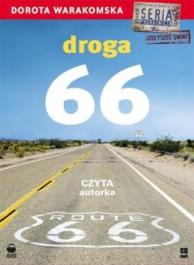 Dorota Warakomska - Droga 66